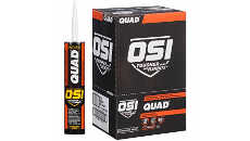 OSI QUAD VOC Window, Door & Siding Sealant (Carton of 12)