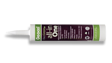 Geocel All-in-One Adhesive - Sealant