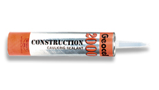Geocel 2000 Construction Caulking Sealant