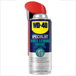 WD40 Specialist White Lithium Grease