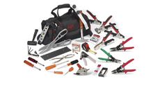 Malco HVAC Deluxe Starter Kit 30 Pieces