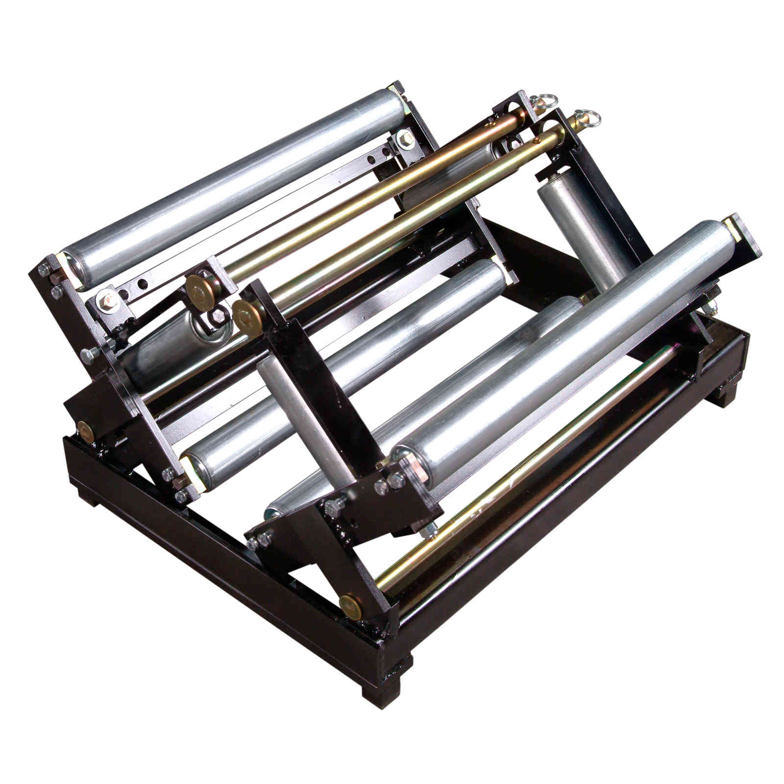 "New Tech 5"" or 6"" Machine Coil Cradle"