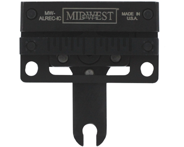 Midwest Snips Aluminum Rail Clipper Heads From Buymbs Com