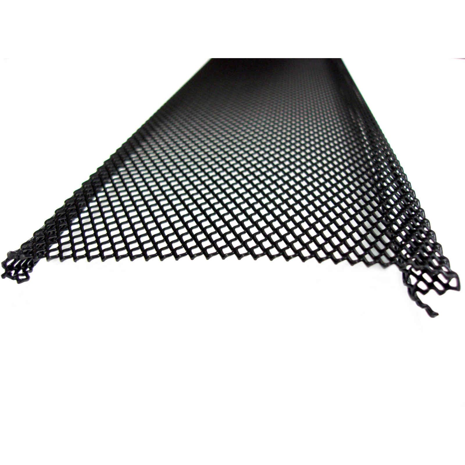 Us Aluminum Inc Ultra Flo Gutter Guard From Buymbs Com