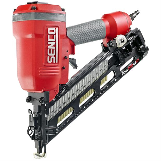 Senco FinishPro 42XP 15 Gauge Finish Nailer