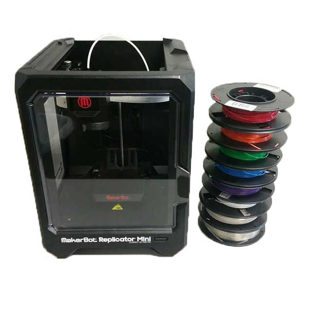 MakerBot Replicator Mini  Desktop Printer