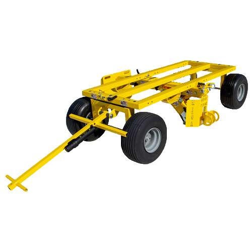 Penetrator Mobile Fall Protection - Penetrator w/Cart