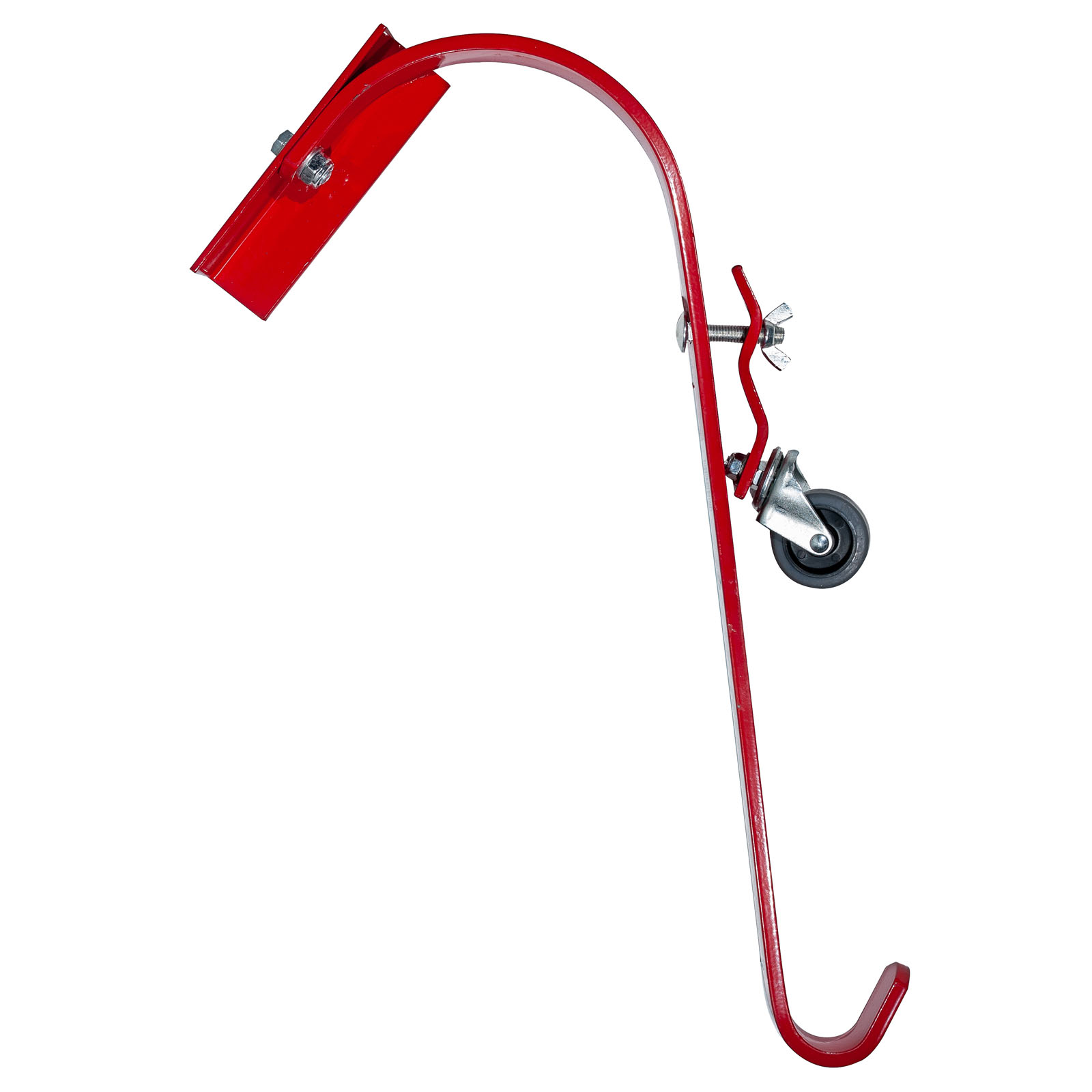 C Amp R Ladder Hook With Wheel From Buymbs Com