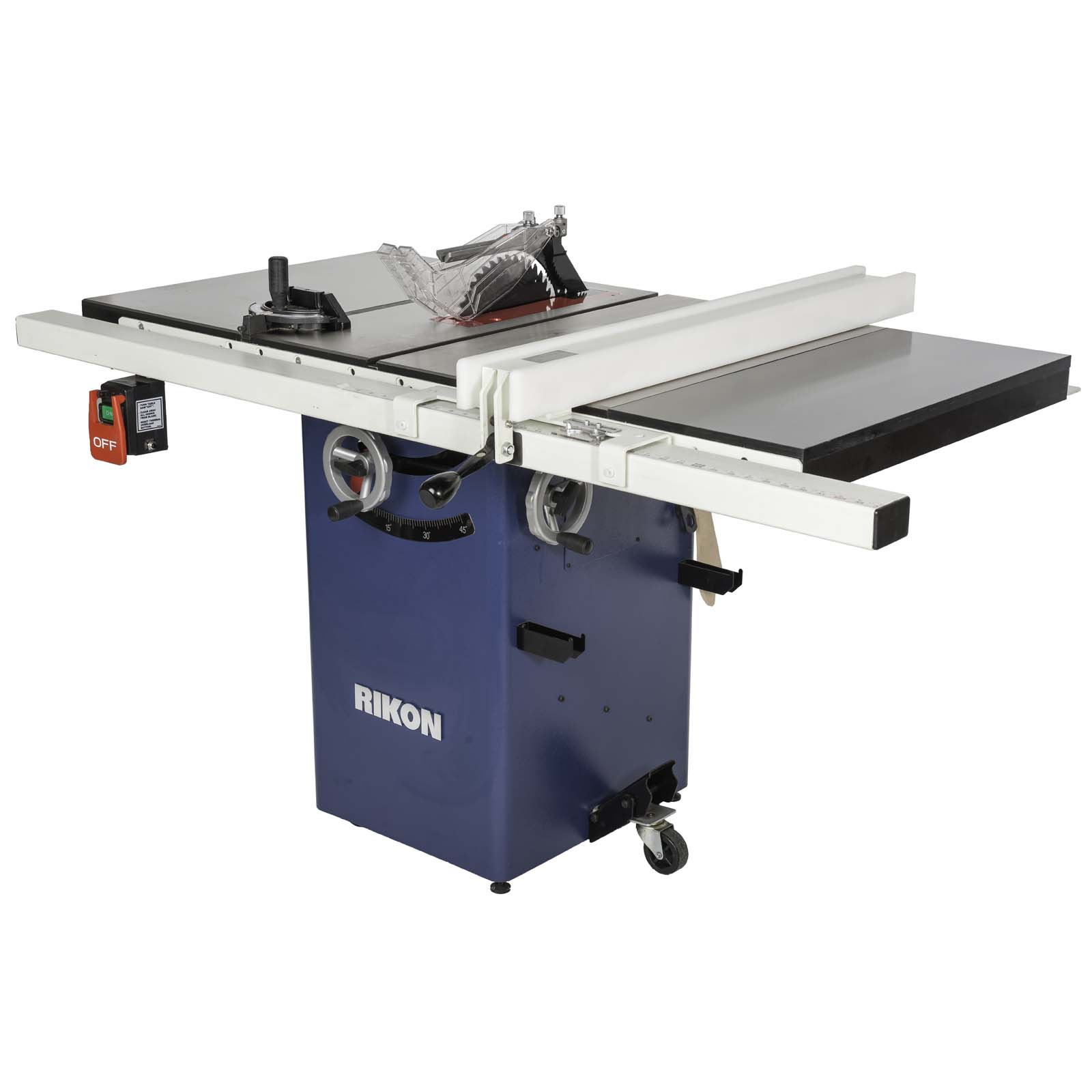 HP Cabinet Saw