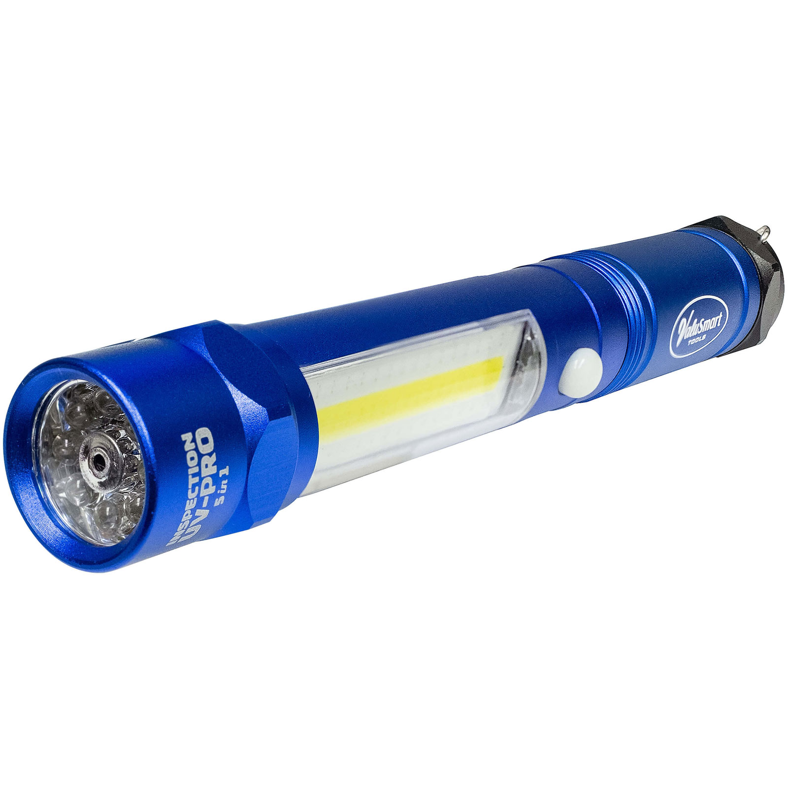 ValuSmart 5 in 1 UV Ultimate Flashlight