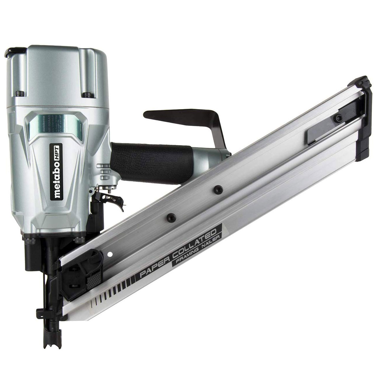 Metabo HPT 3-1/4in. Clipped Head Framing Nailer