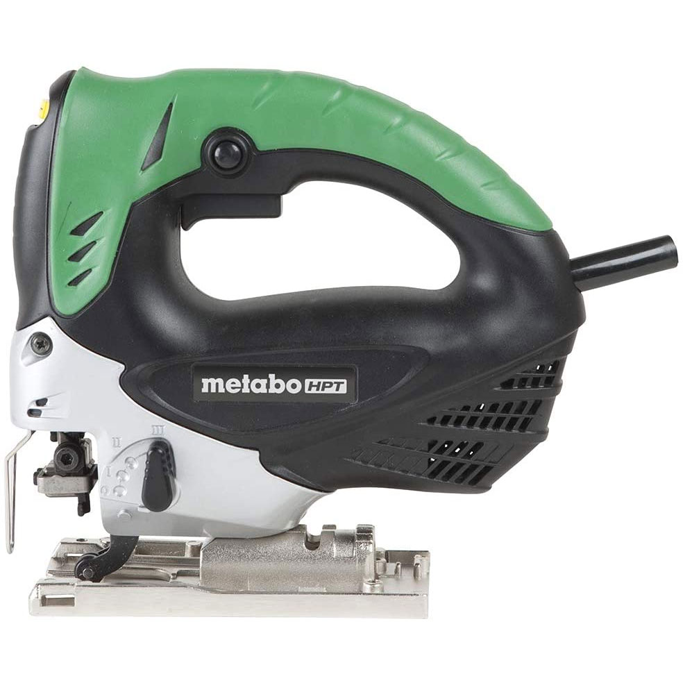 Metabo HPT Variable Speed Jigsaw with Blower