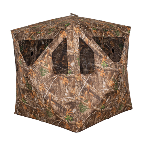 Summit Vital 2 Person Ground Blind