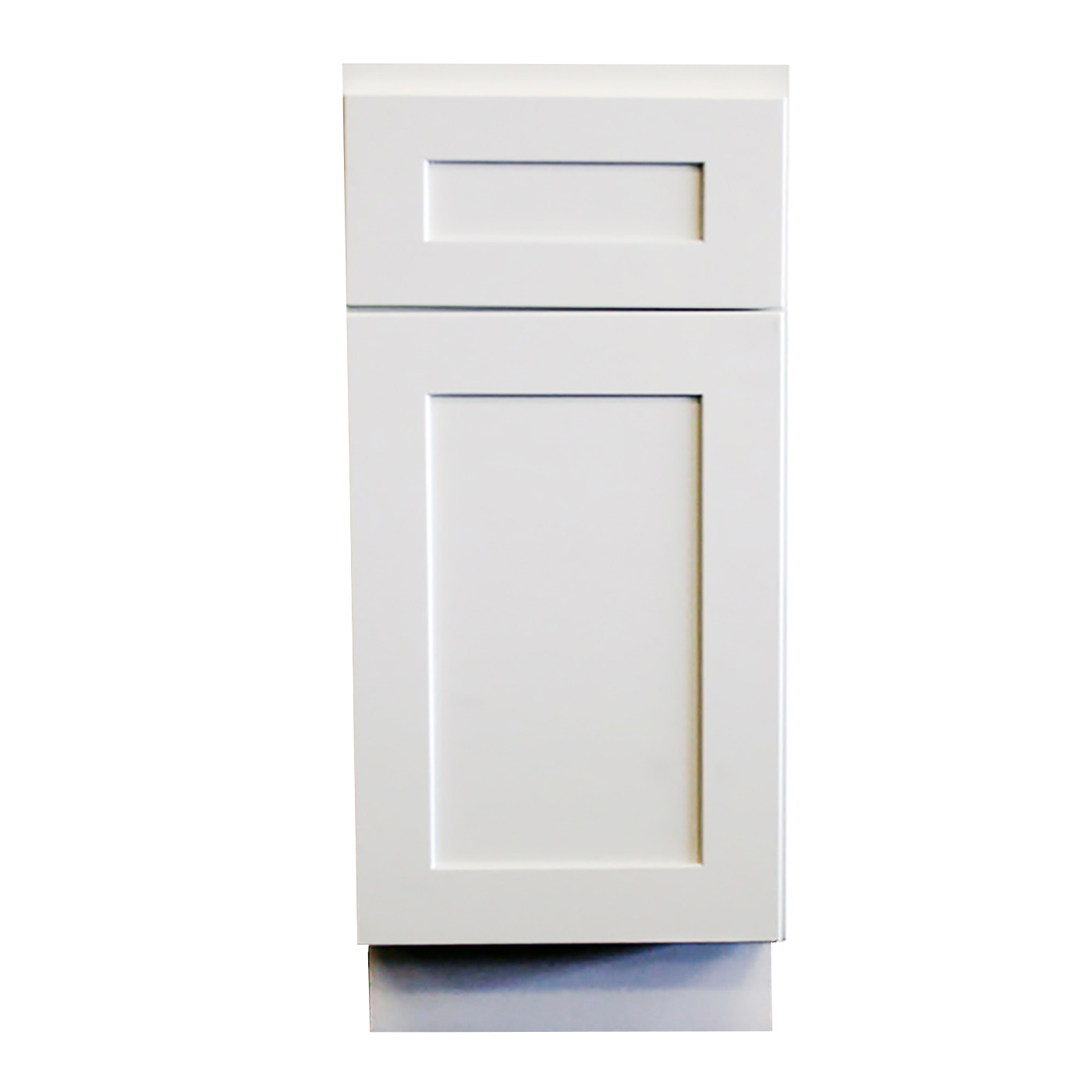 Base Cabinet - 12in. - White
