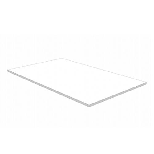 Back Panel - 48in. x 96in. - White