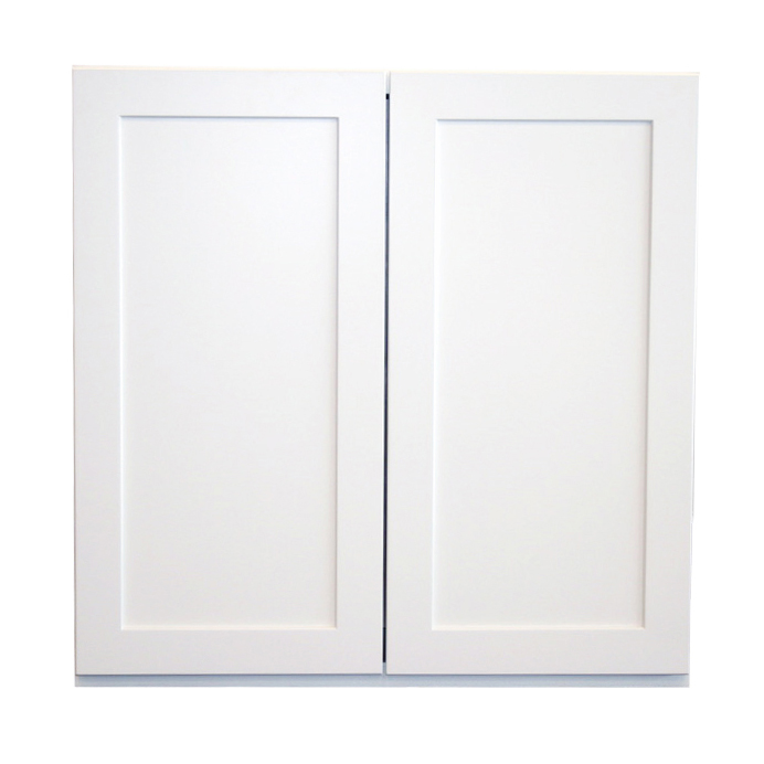 Wall Cabinet - 24in. x 30in. - White
