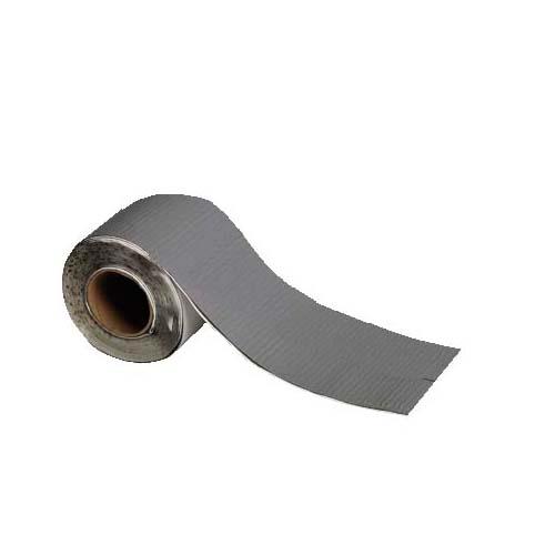 3in. Gray - Single Roll