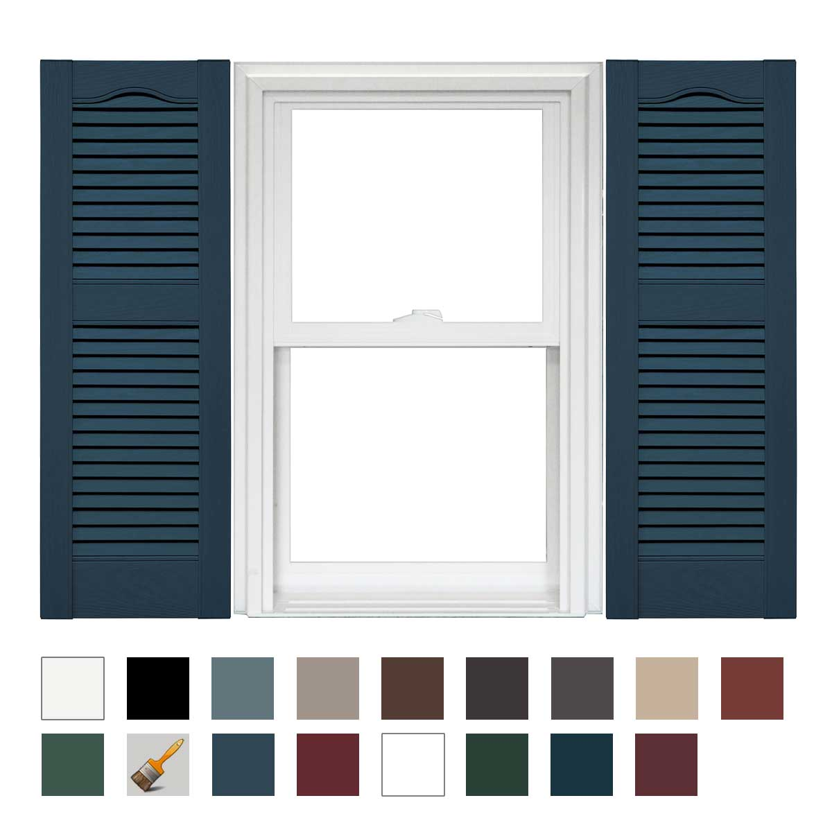 14.5 x 75 036 Classic Blue