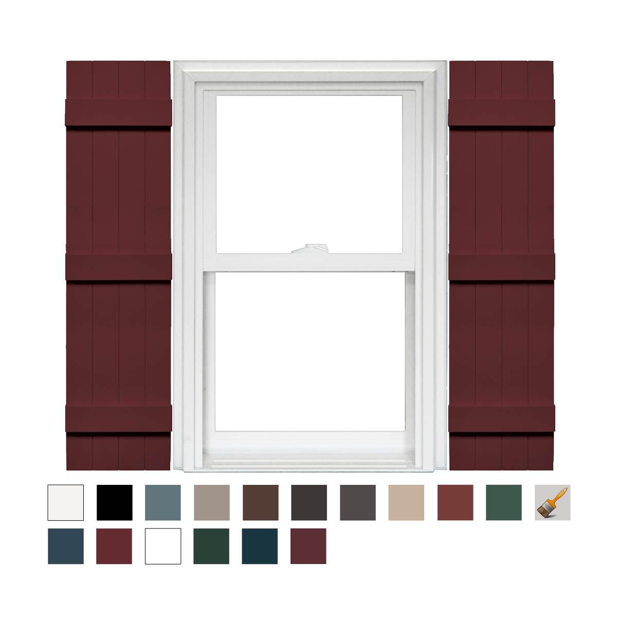 14 x 55 078 Wineberry