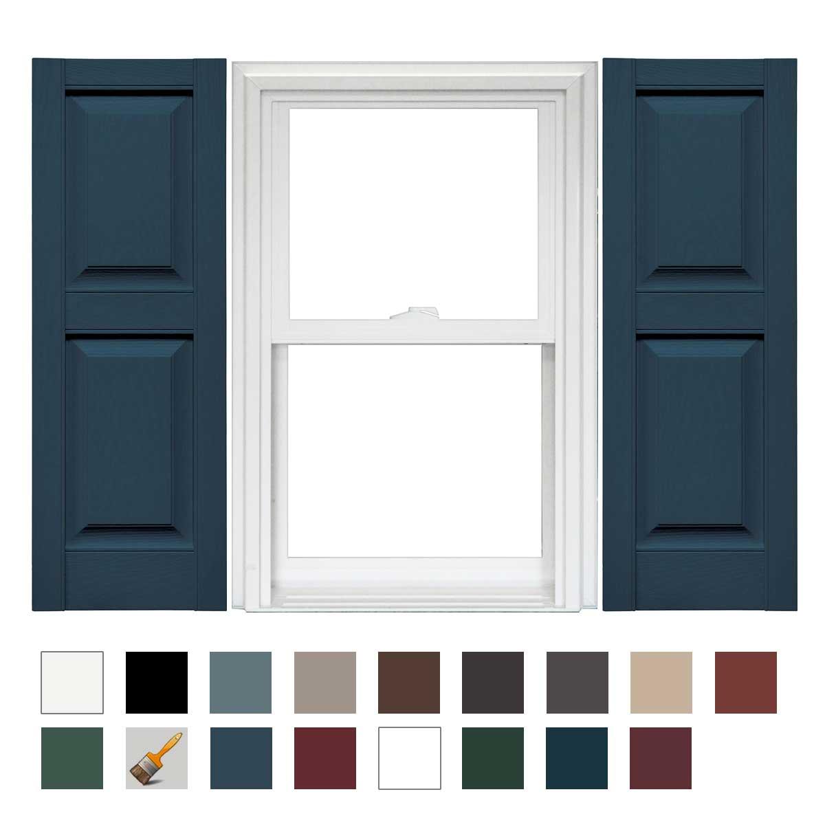 12 x 31 036 Classic Blue