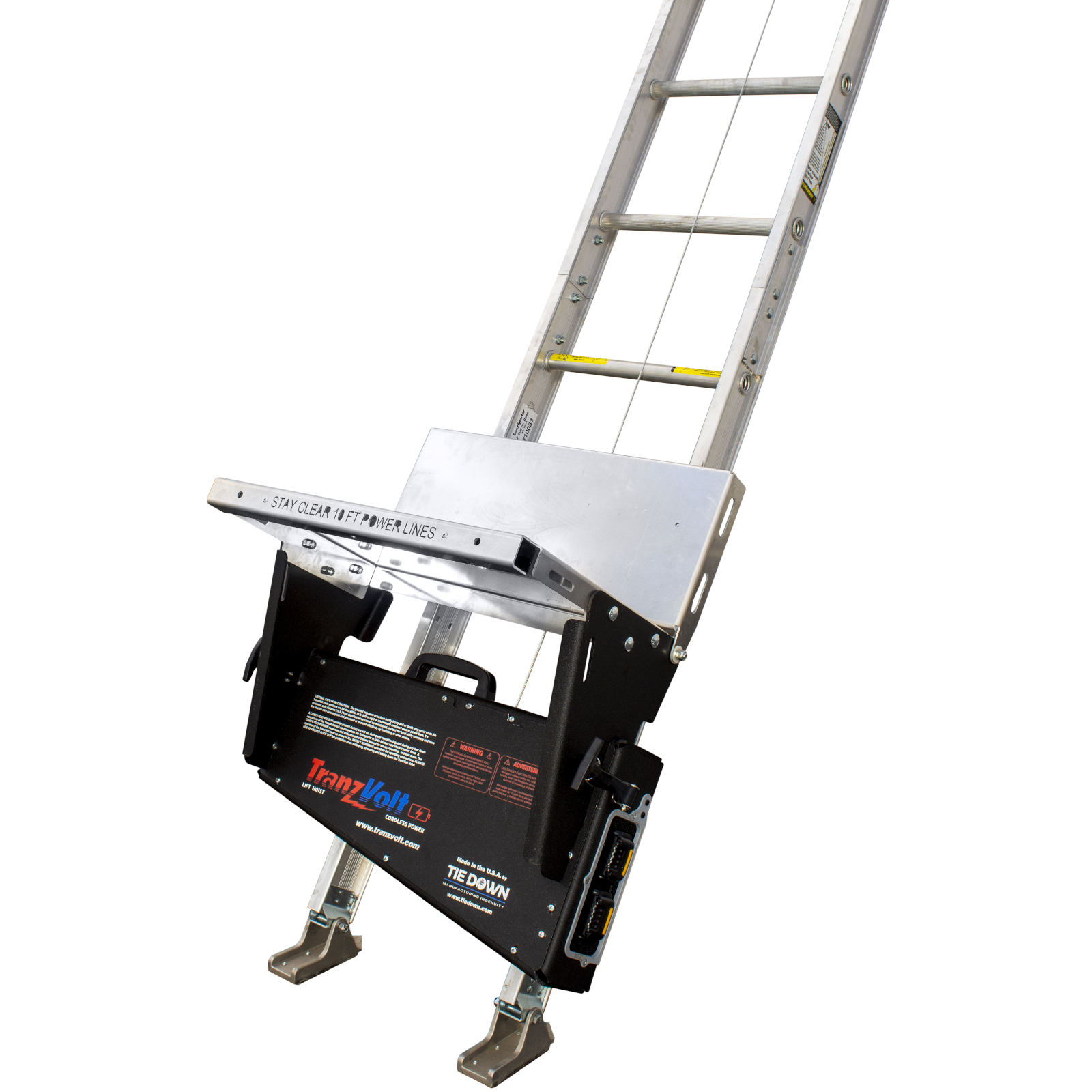 Roofing Platform Kit
