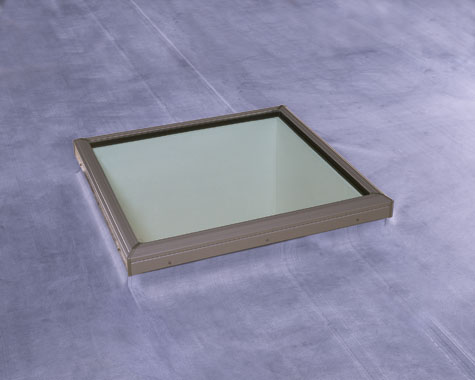 Velux Fcm Curb Mounted Fixed Skylight From Buymbs Com
