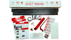 Just Bend Measuring System Kit