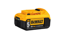 DeWalt 20V MAX Premium XR 5.0AH Lithium Ion Battery Pack