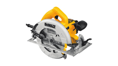 DeWalt 7-1/4in. Lightweight Circular Saw
