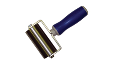 Everhard Ergonomic 2 x 4in. Seam Roller