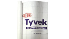 DuPont Tyvek Commercial Wrap 5ft. x 200ft.