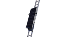 RGC Solar Panel Carrier Attachment