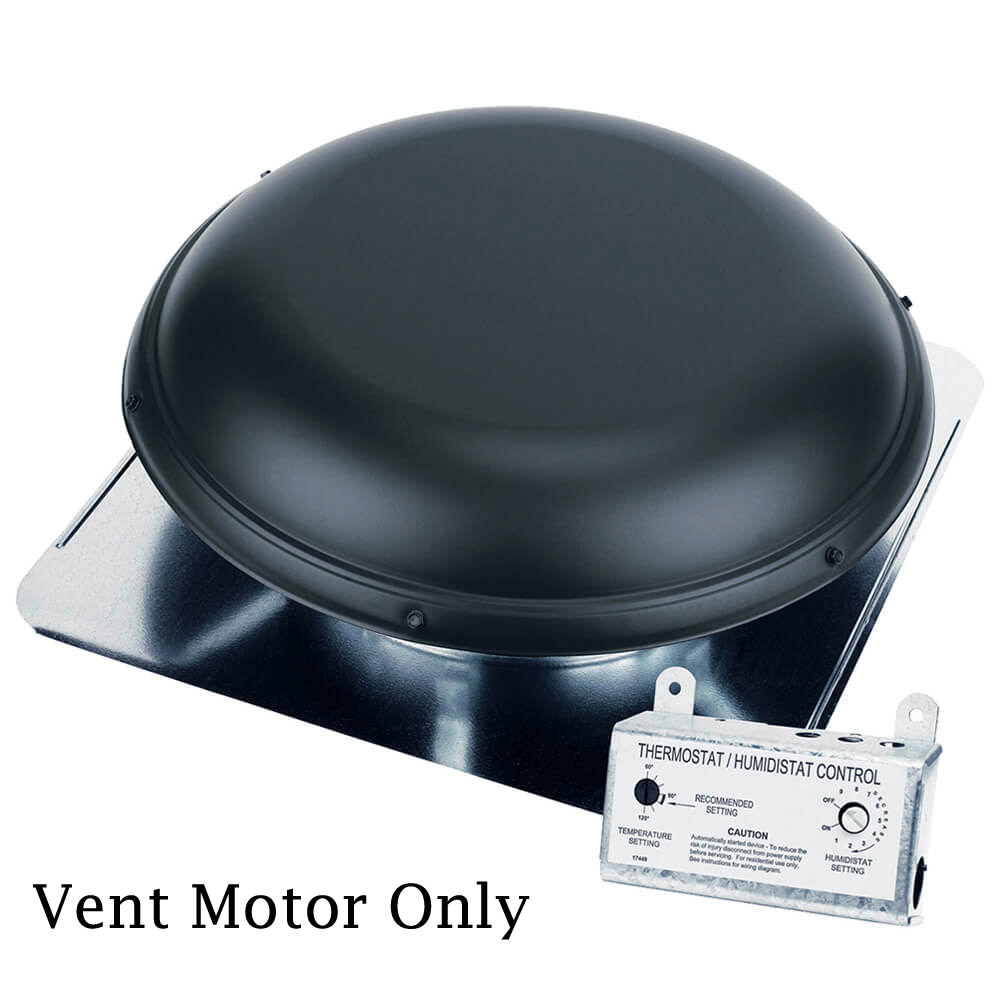 Air Vent Fan Motors : Air vent cfm replacement motor from buymbs
