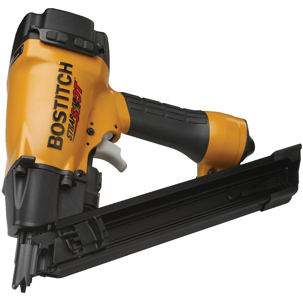 Bostitch 35 176 Metal Connector Nailer From Buymbs Com
