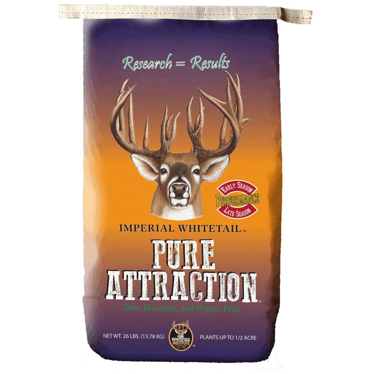 Whitetail Institute Imperial Pure Attraction From Buymbs Com