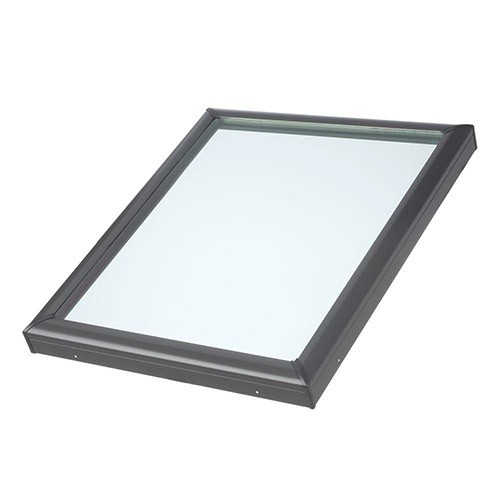 velux fcm curb mounted fixed skylight from. Black Bedroom Furniture Sets. Home Design Ideas