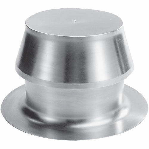 Marathon Aluminum Large Capacity Lc Vent 8in