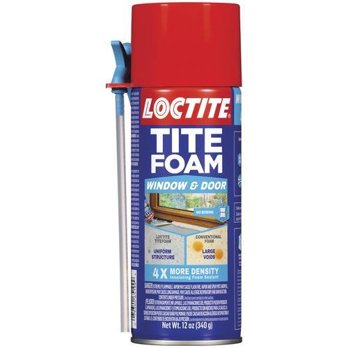 Modern Builders Supply Inc Loctite Tite Foam Insulating Foam Sealant 12