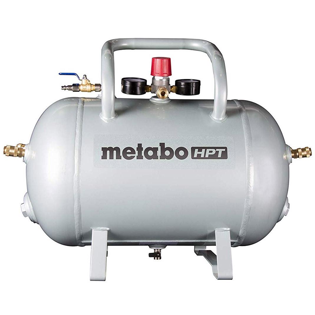 Hitachi 10 Gallon Reserve Air Tank From Buymbs Com