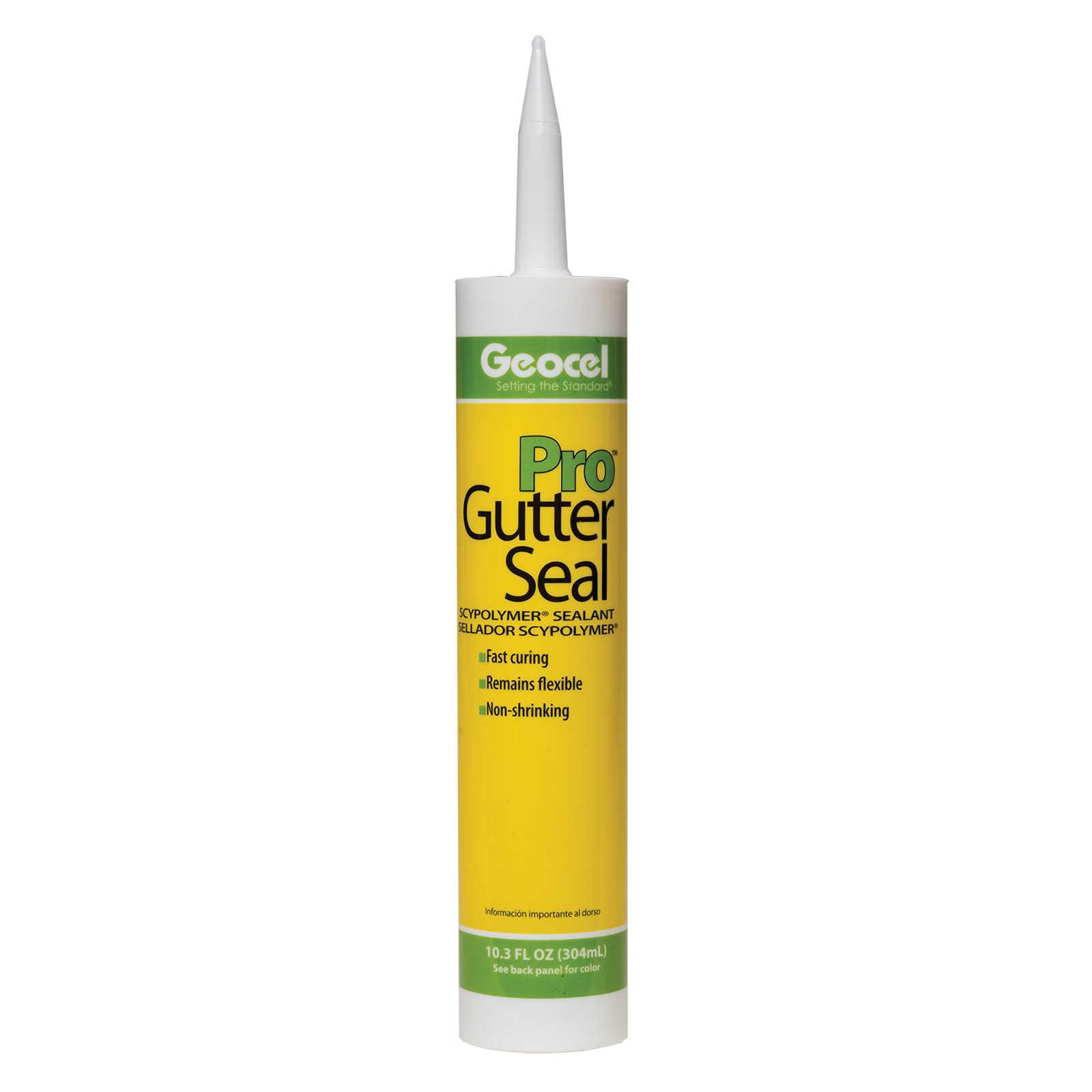 Geocel Geogreen Pro Gutter Seal Scypolymer Sealant