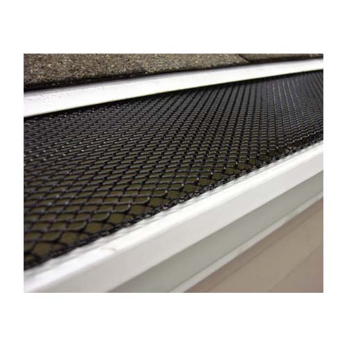 Us Aluminum Inc Ultra Flo Gutter Guard From Buymbs Com