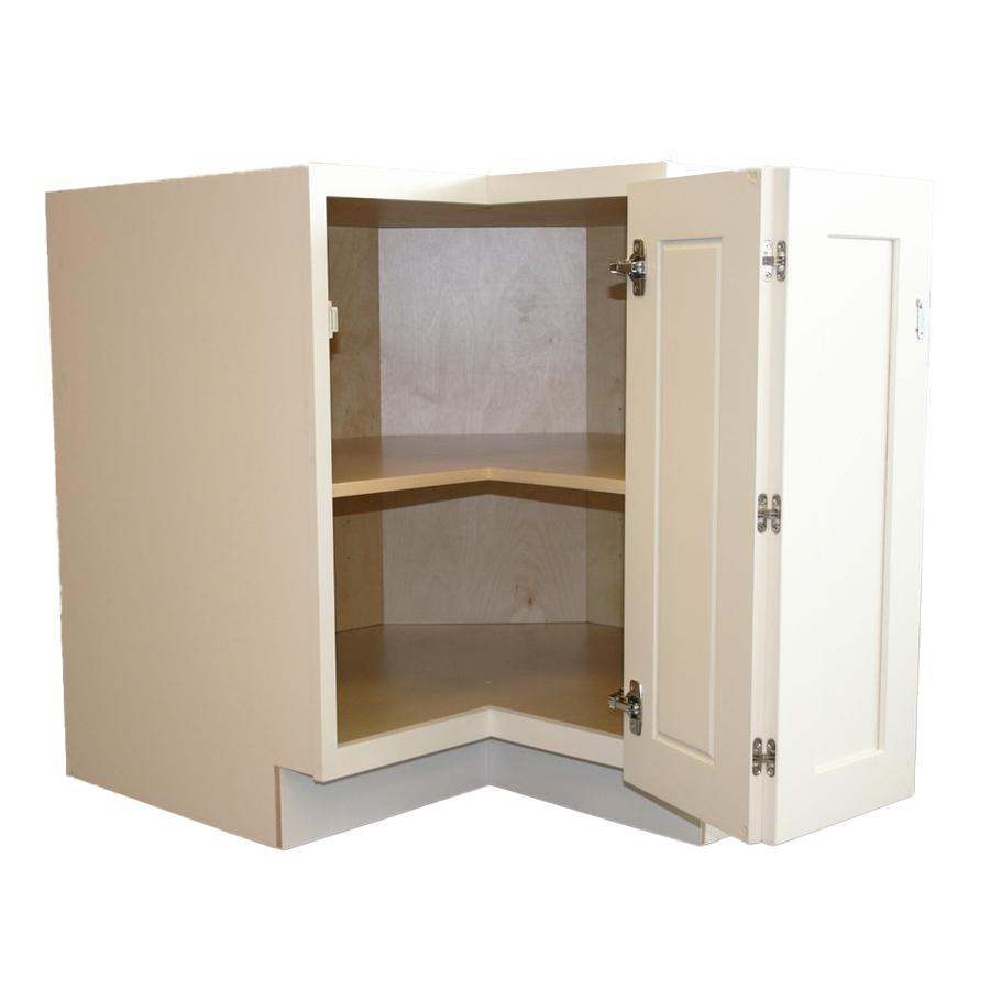 Cabinet open door