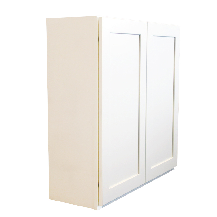 Wall Cabinet Side Closed
