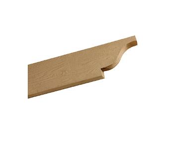 Fypon polyurethane timber trellis components from for Fypon com