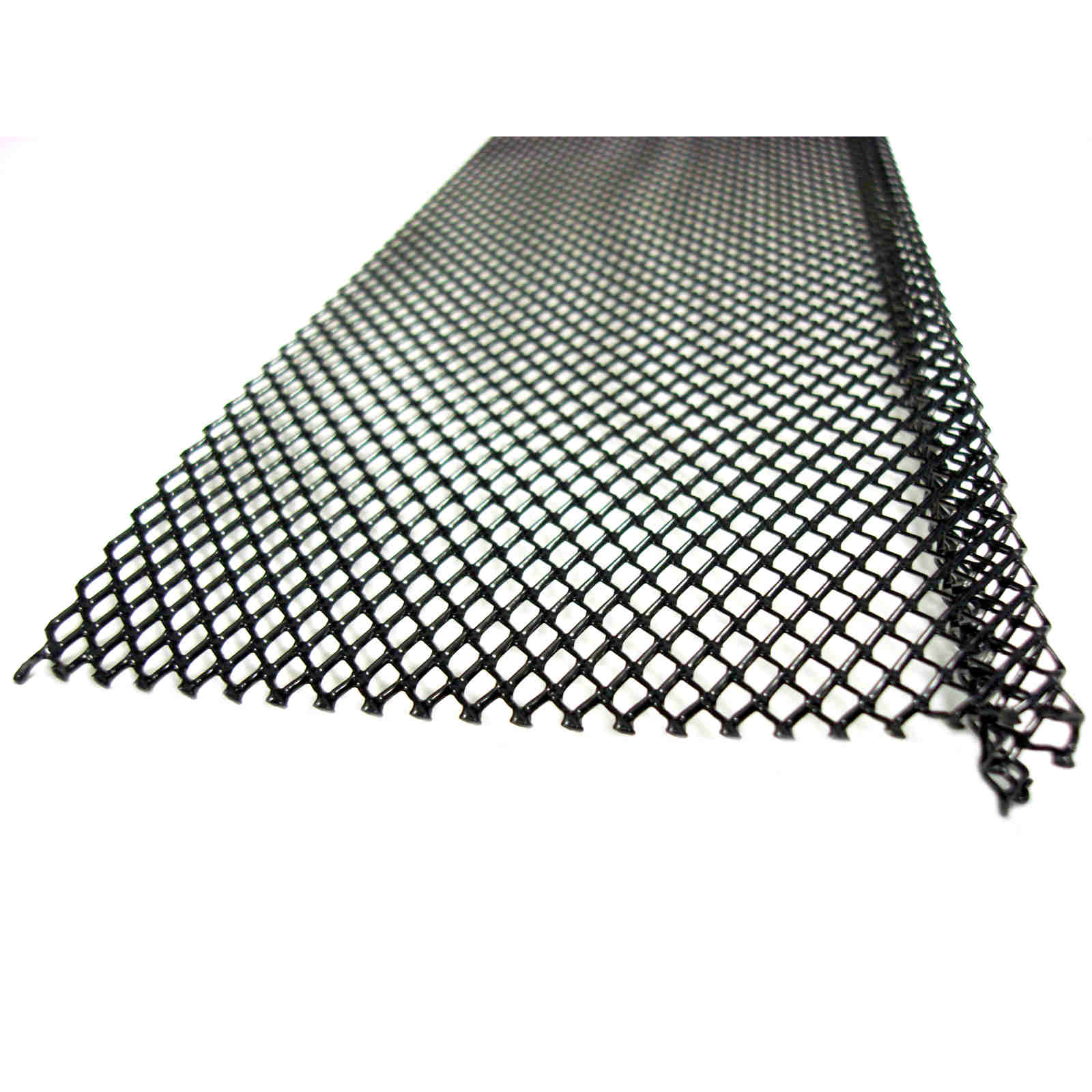 Us Aluminum Inc Ultra Flo Gutter Guard Carton Of 100ft